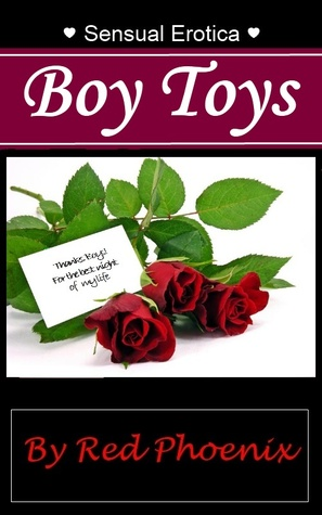 Boy Toys (Sensual Erotica, #2)