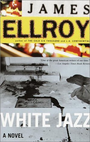 White Jazz by James Ellroy