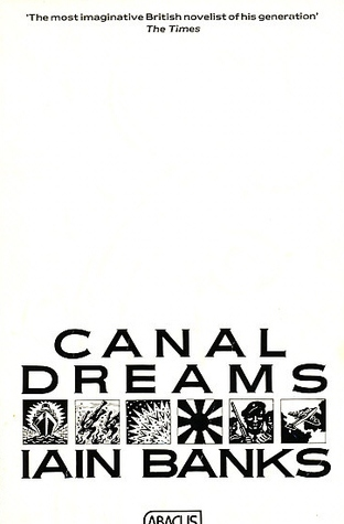 Ebook Canal Dreams by Iain Banks PDF!
