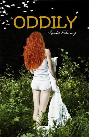 Oddily by Linda Pohring