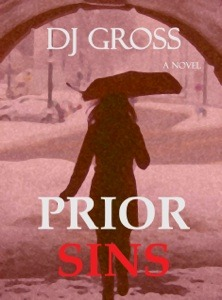 Prior Sins by D.J. Gross