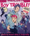 The Book of Boy Trouble, Volume 2