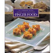 Finger Food by Le Cordon Bleu