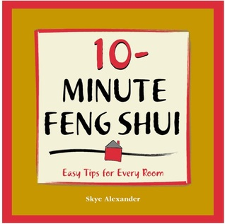 Epub ebooks descargas torrent 10-Minute Feng-Shui: Easy Tips for Every Room