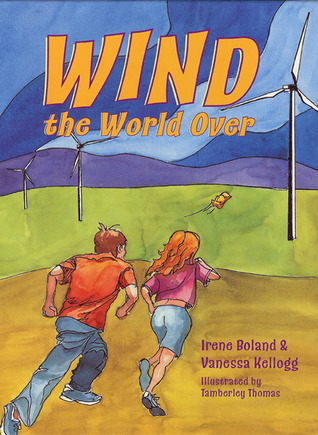 Wind the World Over