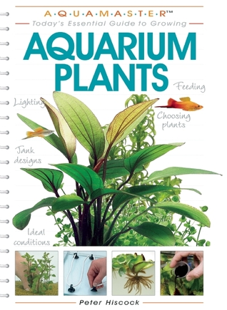 Today's Essential Guide to Growing Aquarium Plants: The Aquamaster Series