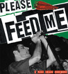 Please Feed Me: A Punk Vegan Cookbook