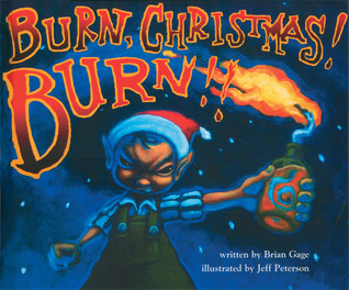 Ebook Burn, Christmas! Burn!! by Brian Gage DOC!