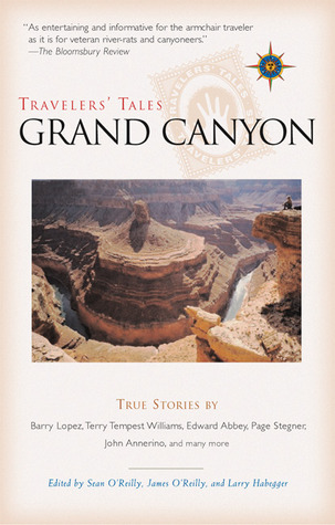 Travelers' Tales Grand Canyon: True Stories