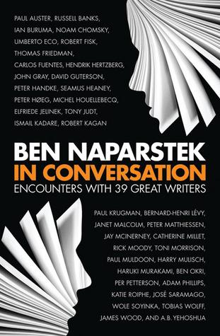 In Conversation by Ben Naparstek