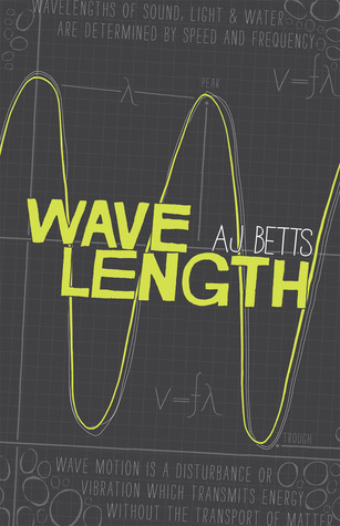Wavelength by A.J. Betts