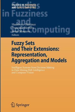 Fuzzy Sets and Their Extensions: Representation, Aggregation and Models: Intelligent Systems from Decision Making to Data Mining, Web Intelligence and Computer Vision