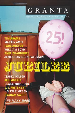 Granta 87: Jubilee