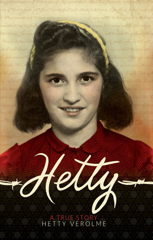 Hetty by Hetty E. Verolme