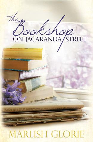 The Bookshop on Jacaranda Street by Marlish Glorie