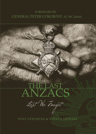 The Last Anzacs: Lest We Forget