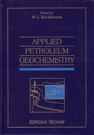 APPLIED PETROLEUM GEOCHEMISTRY