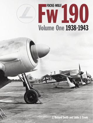 Focke-Wulf FW190 by J. Richard Smith