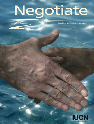 Negotiate: Reaching Agreements over Water