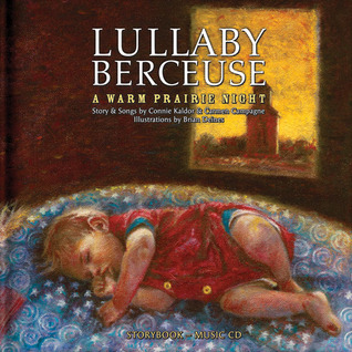 Lullaby Berceuse by Connie Kaldor
