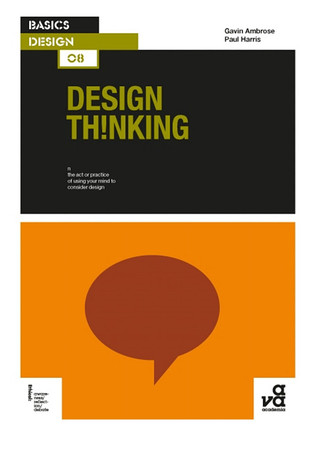 Design Thinking by Gavin Ambrose
