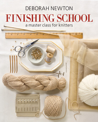 Finishing School by Deborah Newton