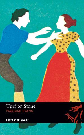 Turf or Stone by Margiad Evans