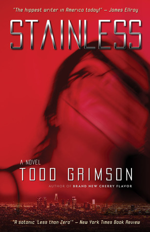 Stainless by Todd Grimson