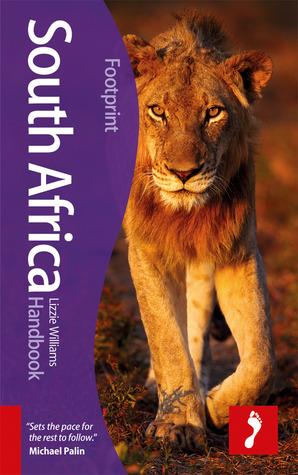 Footprint South Africa Handbook