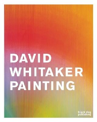 David Whitaker Painting