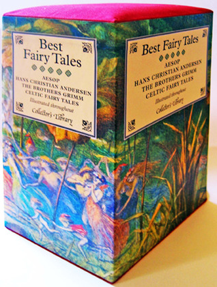 Best Fairy Tales Boxed Set: Aesop, Hans Christian Andersen, The Brothers Grimm & Celtic Fairy Tales