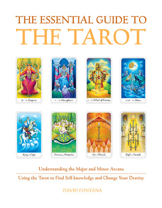 The ultimate guide to tarot by liz dean tarot book reveal youtube.