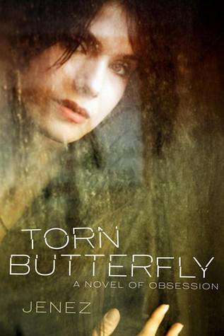 Torn Butterfly by Jenez