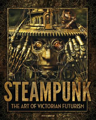 Steampunk by Jay Strongman