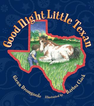Good Night Little Texan