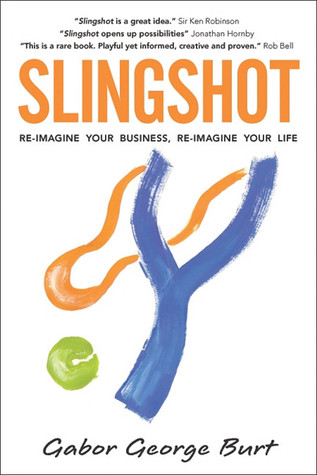 Slingshot: Re-Imagine Your Business  Re-Imagine Your Life