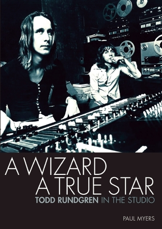 A Wizard a True Star by Paul Myers
