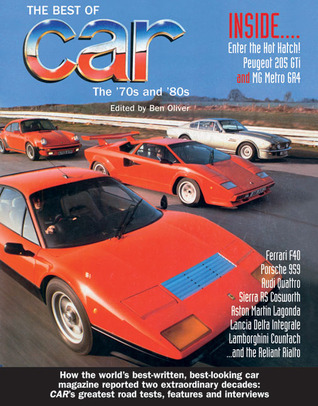 The Best of Car: The '70s and '80s