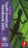 South American Handbook 2009 (Footprint)