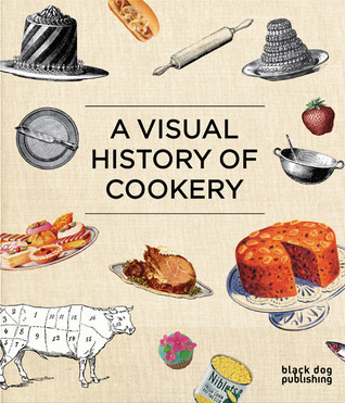 A Visual History of Cookery