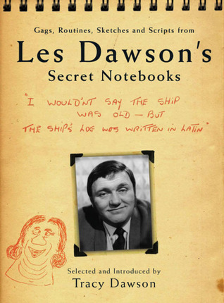 Les Dawsons Secret Notebooks
