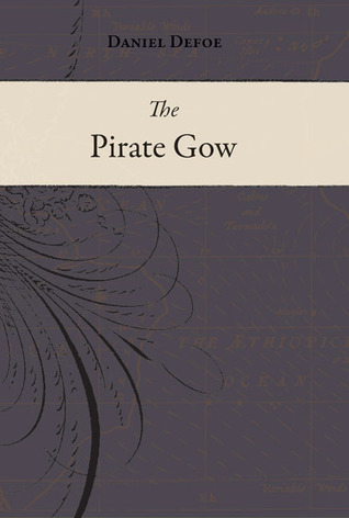 The Pirate Gow