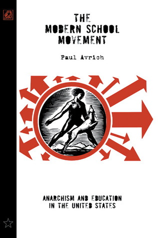 The Modern School Movement by Paul Avrich