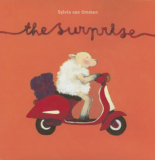 The Surprise by Sylvia van Ommen