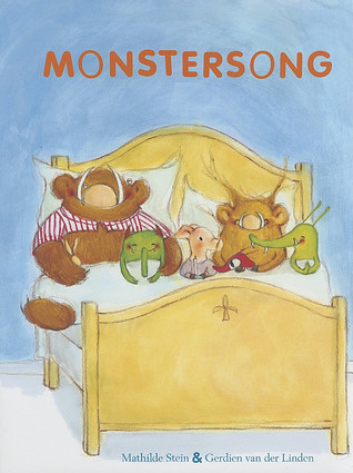 Download and Read online Monstersong books