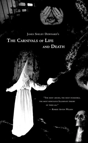 Epub Download The Carnivals of Life and Death: My Profane Youth: 1913-1935