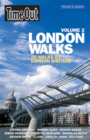 Time Out London Walks, Volume 2 by Time Out Guides