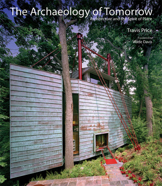 Archaeology of Tomorrow by Travis Price