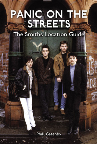 Panic on the Streets: The Smiths Location Guide