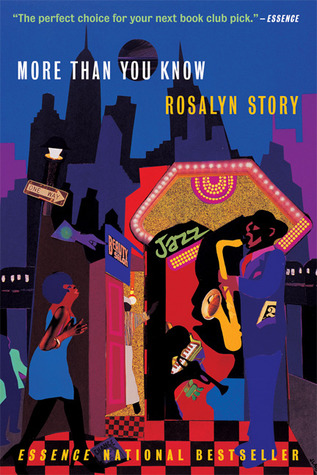 More Than You Know by Rosalyn Story